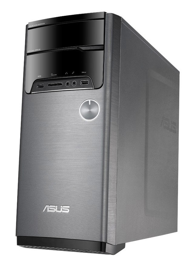 Компьютер  ASUS M32AD-RU008S,  Intel  Core i5  4460,  DDR3 4Гб, 1000Гб,  nVIDIA GeForce GT740 - 4096 Мб,  DVD-RW,  Windows 8.1,  черный [90pd00u5-m02590]