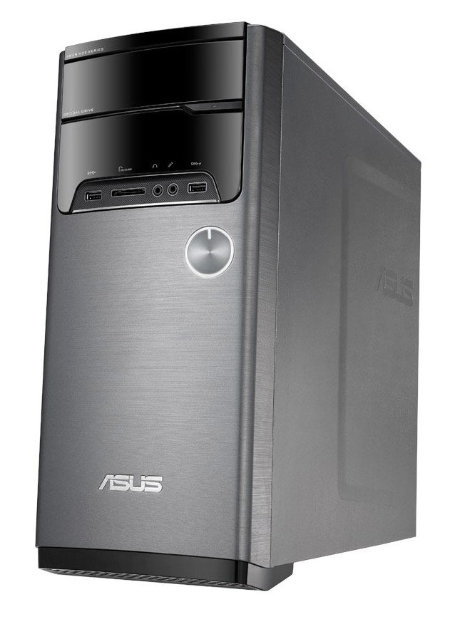 Компьютер  ASUS M32AD-RU007S,  Intel  Core i3  4160,  DDR3 4Гб, 1000Гб,  nVIDIA GeForce GT740 - 4096 Мб,  DVD-RW,  Windows 8.1,  черный [90pd00u5-m02580]