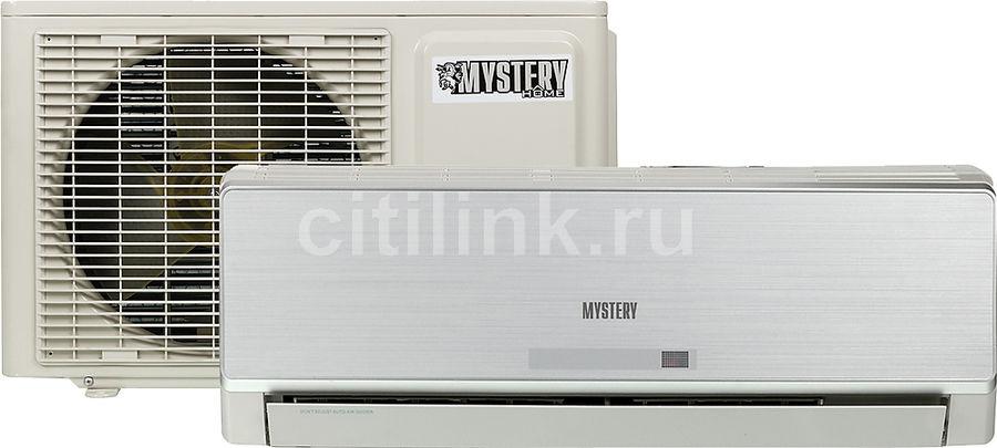Сплит-система MYSTERY MSS-07R05 (комплект из 2-х коробок),  серебристый