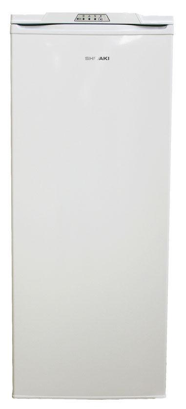 Морозильная камера SHIVAKI SFR-106RW,  белый