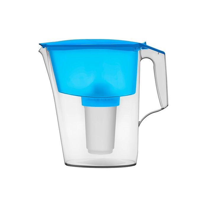Фильтр для воды АКВАФОР Ультра,  голубой,  2.5л