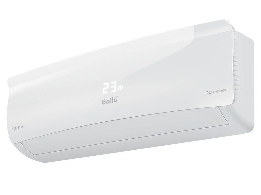 Сплит-система BALLU BSAI-09 HN1_15Y (комплект из 2-х коробок)