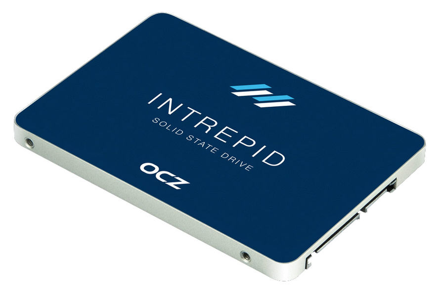 "Накопитель SSD OCZ Intrepid 3700 IT3RSK41ET5G0-0960 960Гб, 2.5"", SATA III"