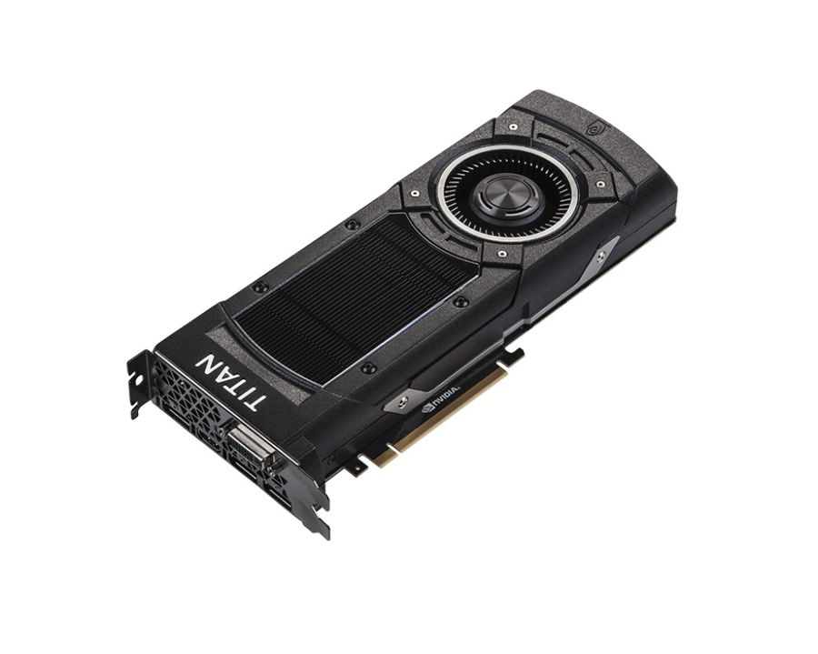 Видеокарта MSI GeForce GTX TITAN X,  NTITAN X 12GD5,  12Гб, GDDR5, Ret
