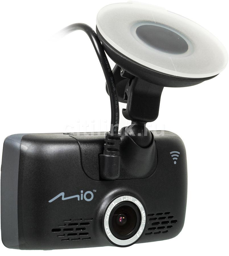 Видеорегистратор MIO MiVue 688 WiFi черный [5415n4840012]