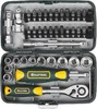 Набор инструментов KRAFTOOL 27970-H38,  38 предметов вид 1