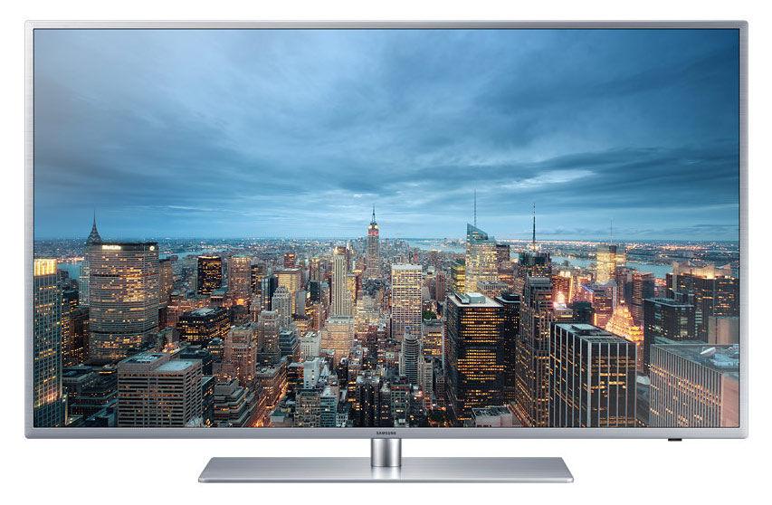 LED телевизор SAMSUNG UE55JU6530UXRU