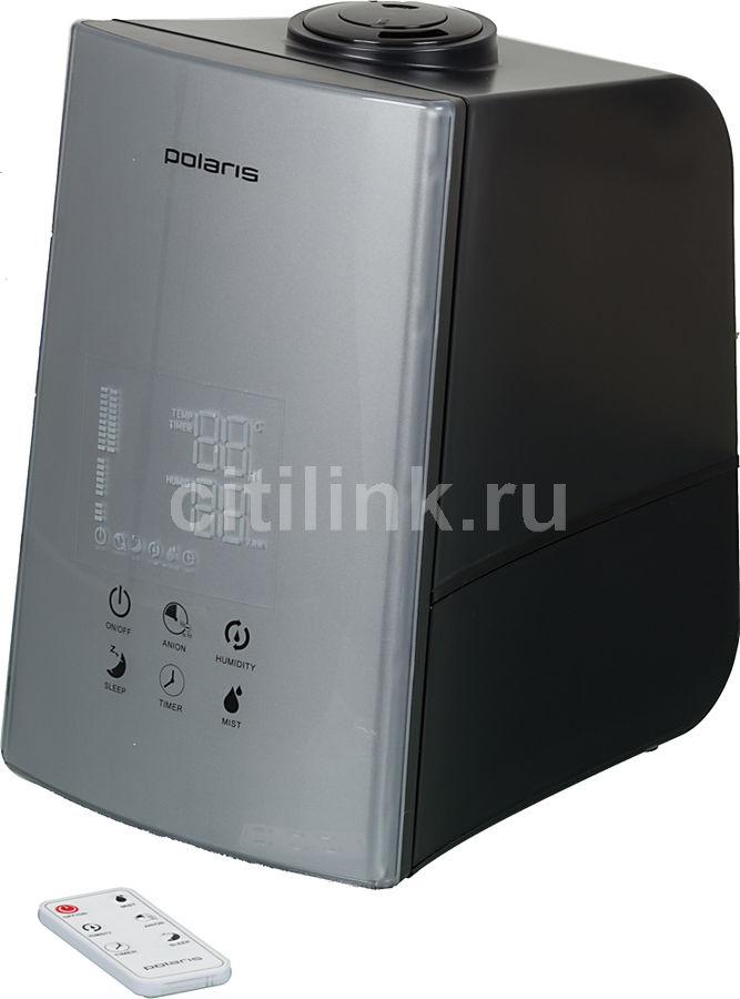 Увлажнитель воздуха POLARIS PUH 4405D,  белый  / черный