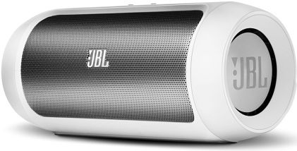JBL Charge 2,  15Вт, белый  [chargeiiwhteu]