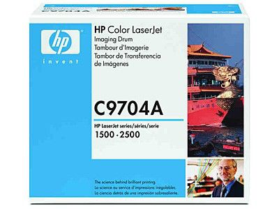 Фотобарабан(Imaging Drum) HP C9704A для LJ 1500/2500