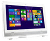 "Моноблок MSI AE222-263RU 21.5"" Full HD Touch P G3250/4Gb/500Gb/HDG/DVDRW/CR/noOS/kb/m/белый 1920x108 [9s6-ac1112-263] вид 2"