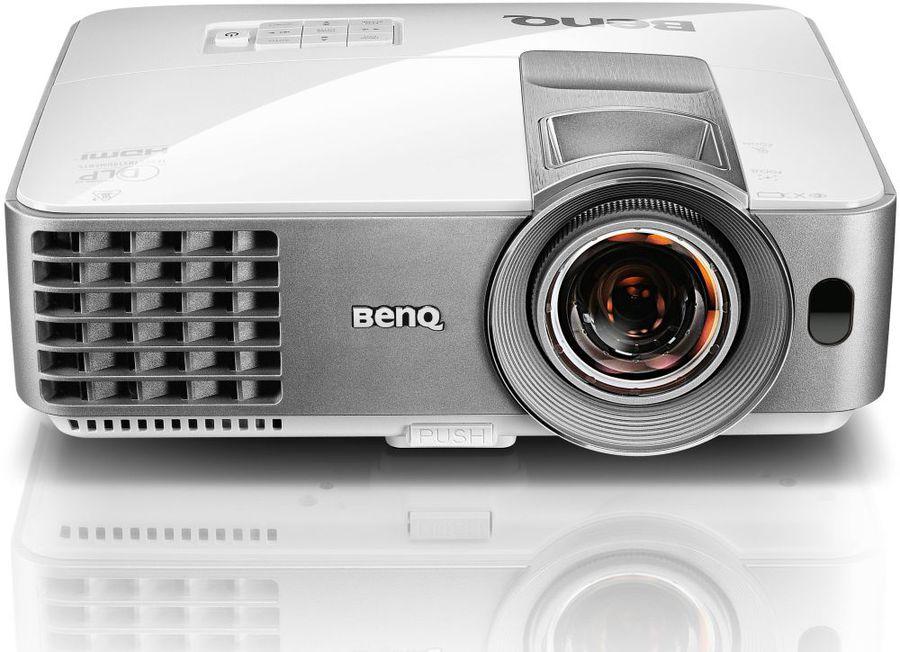 Проектор BENQ MS630ST белый [9h.jdy77.13e]
