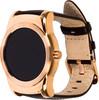Смарт-часы LG Urbane W150,  золотистый / черный