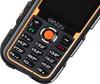 Мобильный телефон GINZZU R2 DUAL,  черный вид 8