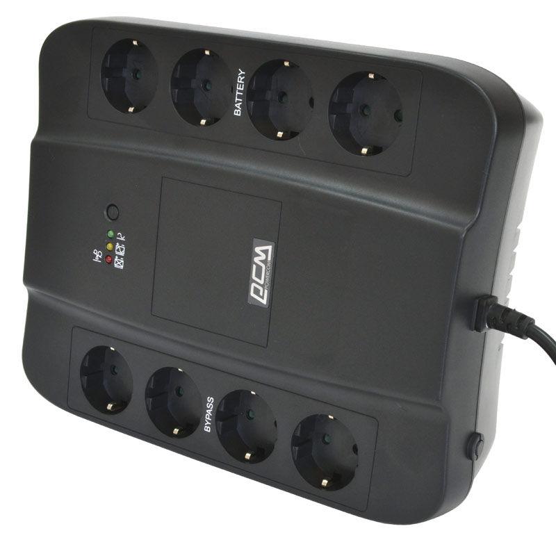 ИБП POWERCOM Spider SPD-650E,  650ВA
