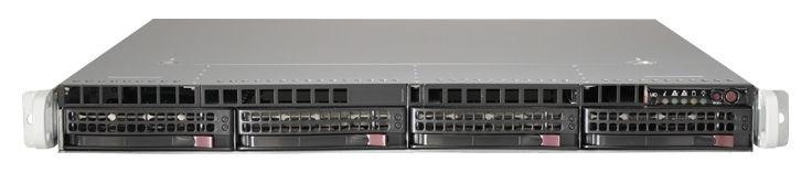 Платформа SuperMicro SYS-5018R-WR