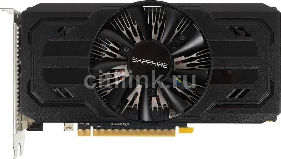 Видеокарта SAPPHIRE Radeon R7 260X,  11222-22-20G,  2Гб, GDDR5, OC,  lite