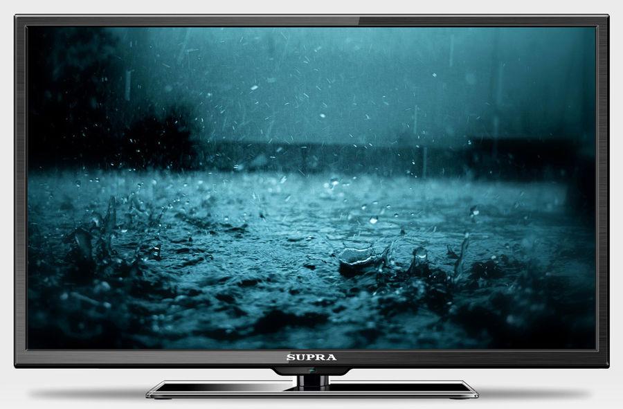 LED телевизор SUPRA STV-LC50T400FL