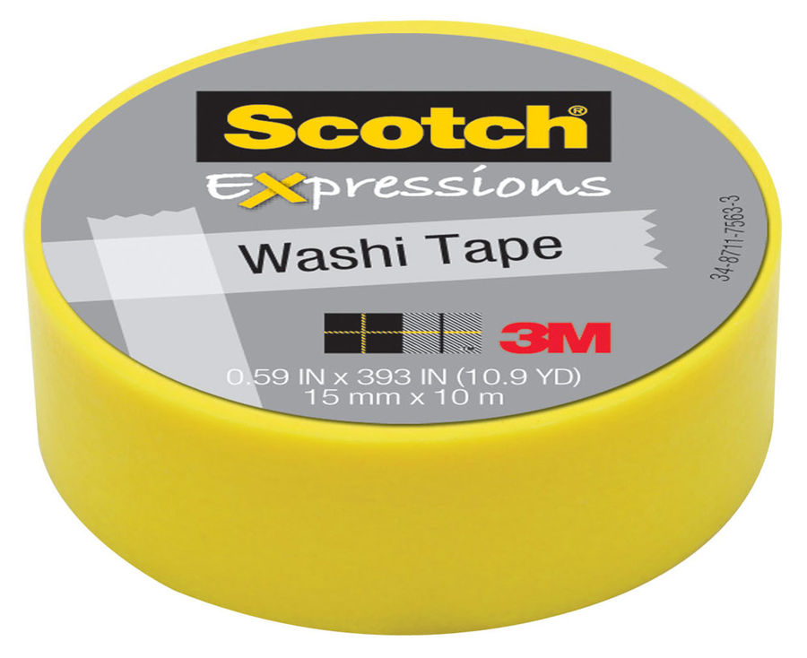 ������� ����� ������������ 3M Scotch Wash 7100019519 ������ ���.15�� ��.10�