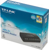 Маршрутизатор TP-LINK TD-8816,  ADSL2+,  черный вид 7