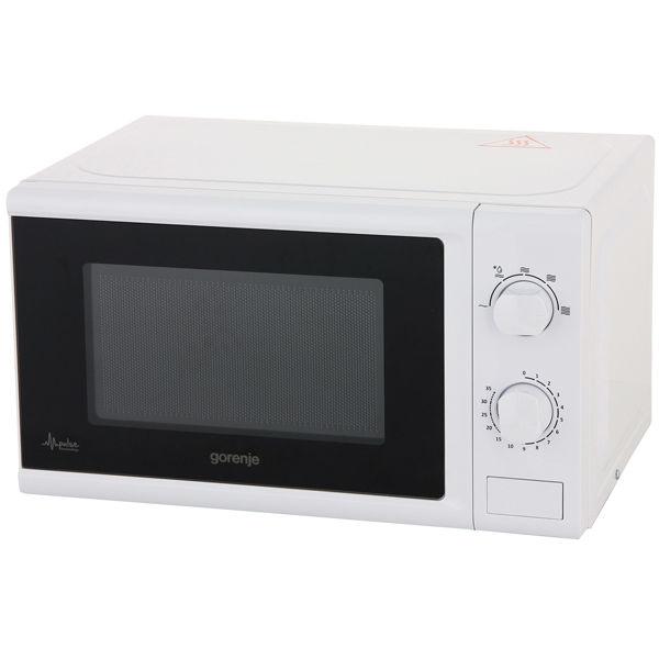 Микроволновая Печь Gorenje MMO20MWII 20л. 800Вт белый