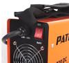 Сварочный аппарат инвертор PATRIOT 250DC MMA,  кейс [605302521] вид 3