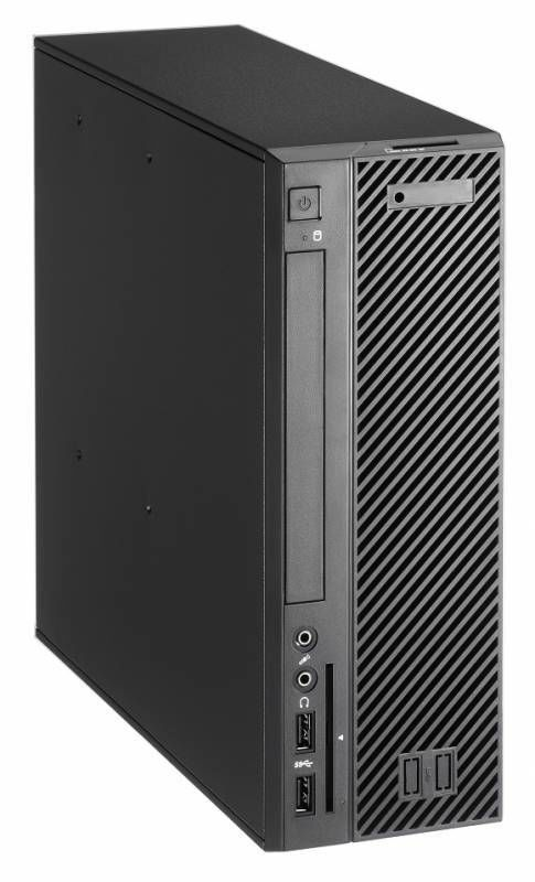 Компьютер  IRU Office 511,  Intel  Core i3  4130,  4Гб, 500Гб,  Intel HD Graphics 4400,  Windows 8.1 Professional,  черный [300440]