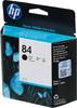 Картридж HP 84 черный [c5016a] вид 1