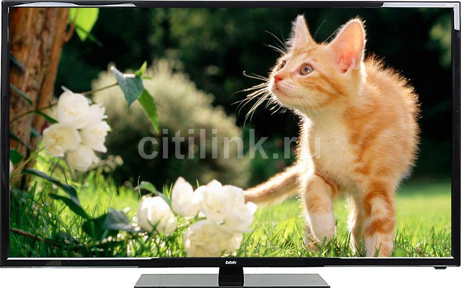 LED телевизор BBK Grace 42LEM-1009/FT2C