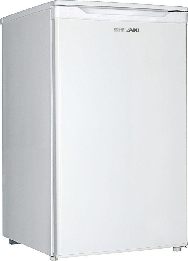 Морозильная камера SHIVAKI SFR-90W,  белый