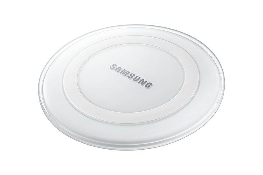 Беспроводное зарядное устройство SAMSUNG EP-PG920I,  белый