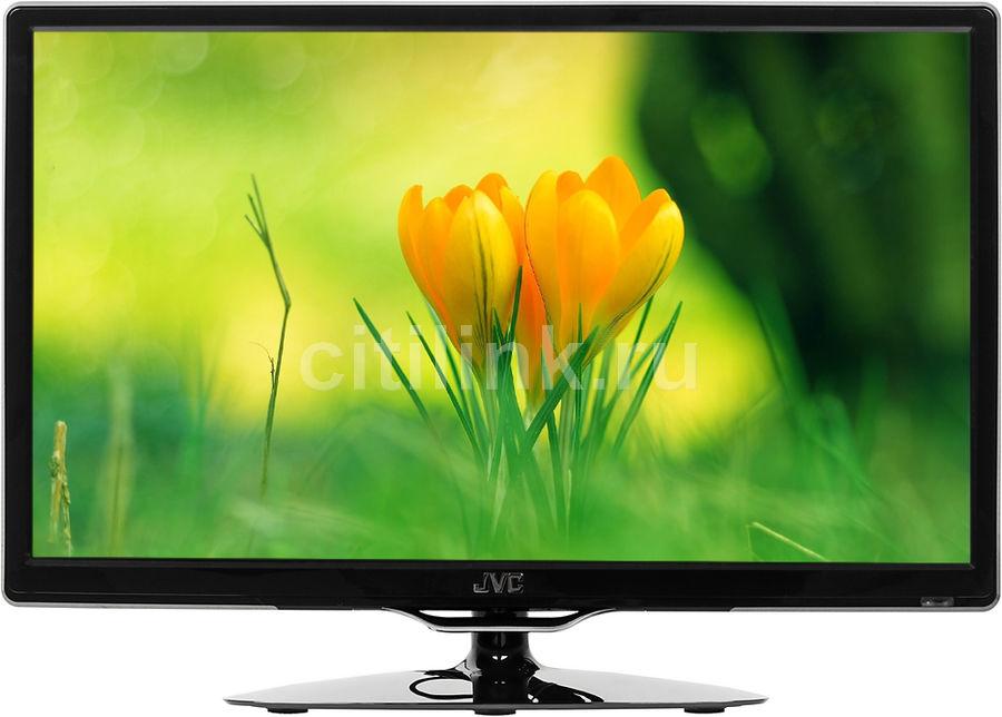 LED телевизор JVC LT-22M440