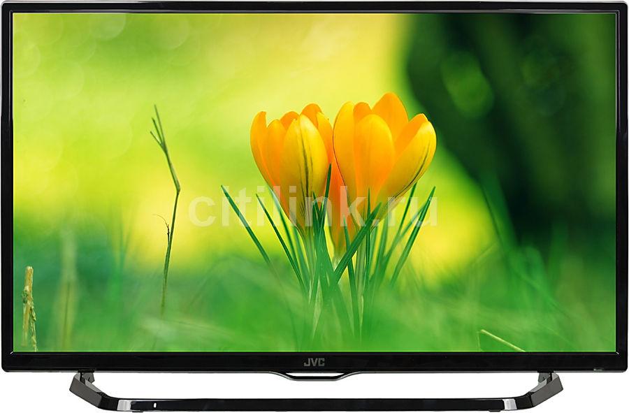 LED телевизор JVC LT40M640