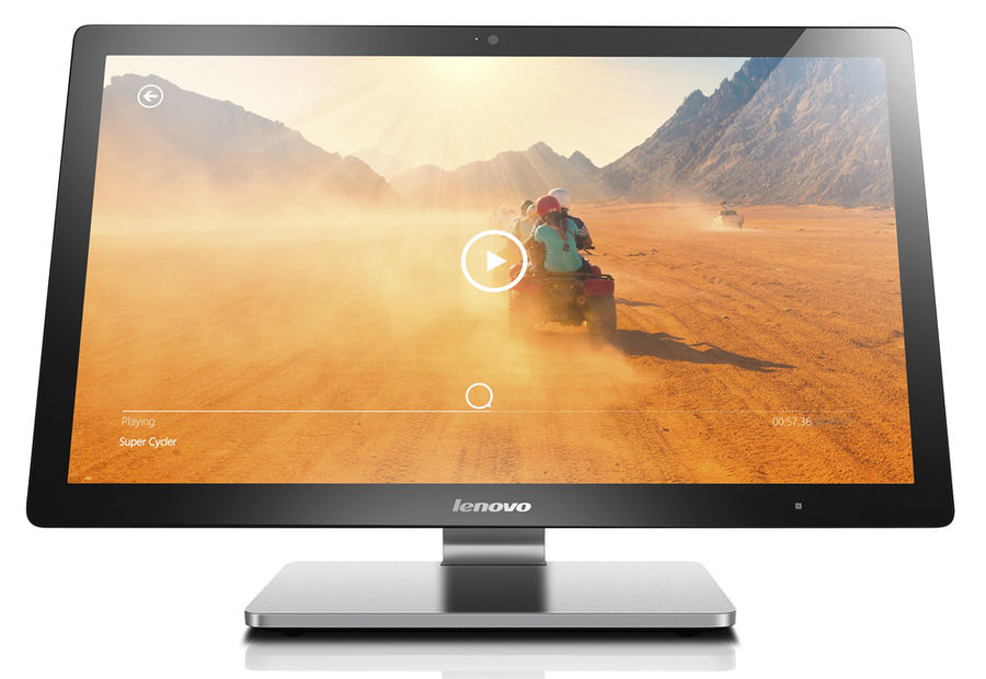 Моноблок Lenovo A540 23.8