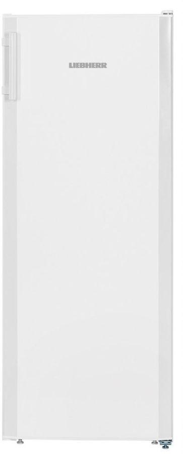 Холодильник LIEBHERR K 2814,  однокамерный, белый