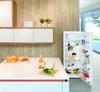 Холодильник LIEBHERR K 2814,  однокамерный, белый вид 6