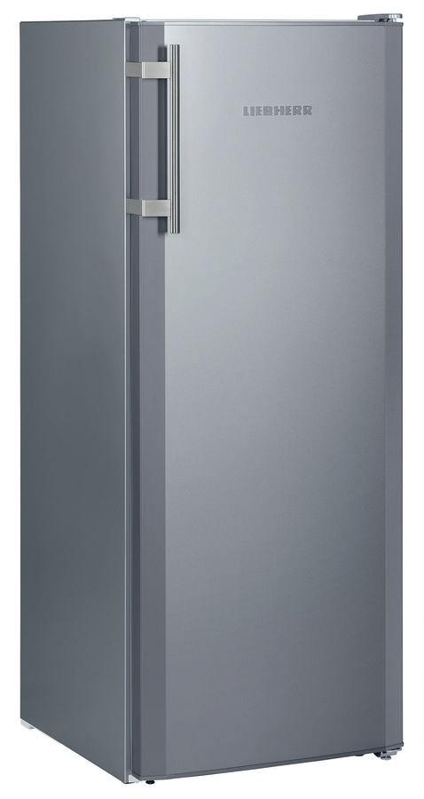 Холодильник LIEBHERR Ksl 2814,  однокамерный, серебристый