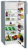 Холодильник LIEBHERR Ksl 2814,  однокамерный, серебристый вид 2