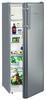 Холодильник LIEBHERR Ksl 2814,  однокамерный, серебристый вид 3