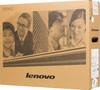 Моноблок LENOVO S20-00, Intel Celeron J1800, 2Гб, 500Гб, Intel HD Graphics, DVD-RW, Windows 8.1, белый [f0ay006lrk] вид 11