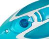 Утюг PANASONIC NI-P300TATW,  1780Вт,  голубой/ белый вид 5