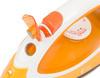 Утюг PANASONIC NI-P200TTTW,  1550Вт,  оранжевый/ белый вид 4