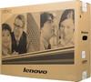 Моноблок LENOVO S50 30, Intel Core i3 4005u, 4Гб, 1000Гб, Intel HD Graphics 4400, DVD-RW, Windows 8.1, черный [f0ba0046rk] вид 14
