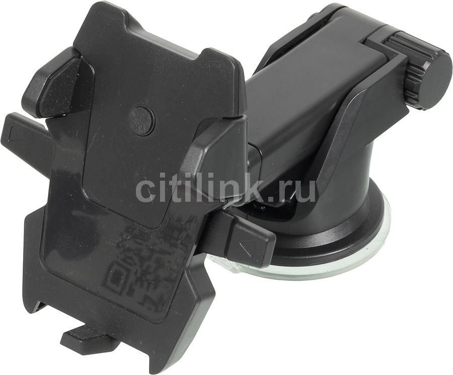 Держатель Wiiix HT-05T черный (HT-05T ЧЕРНЫЙ)