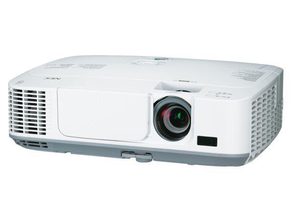 Проектор NEC M271XG белый [m271gx]