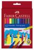 Фломастер Faber-Castell 55421212цв. картон