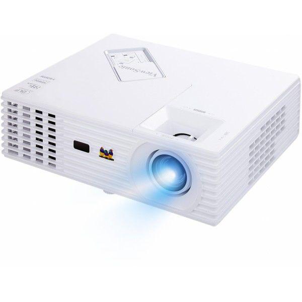 Проектор VIEWSONIC PJD7822HDL белый [vs16000]