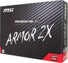 Видеокарта MSI Radeon R9 380,  R9 380 2GD5T OC,  2Гб, GDDR5, OC,  Ret вид 7