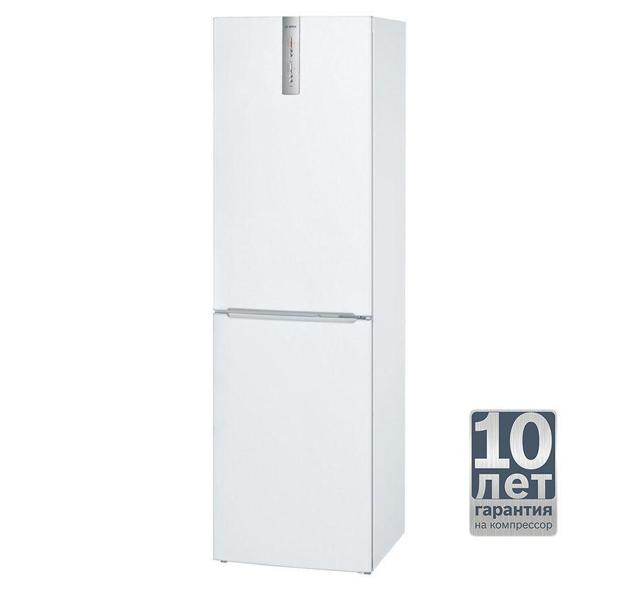 Холодильник BOSCH KGN39VW14R,  двухкамерный,  белый