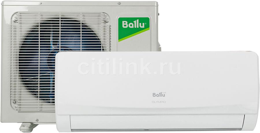 Сплит-система BALLU BSW-09HN1/OL (комплект из 2-х коробок)